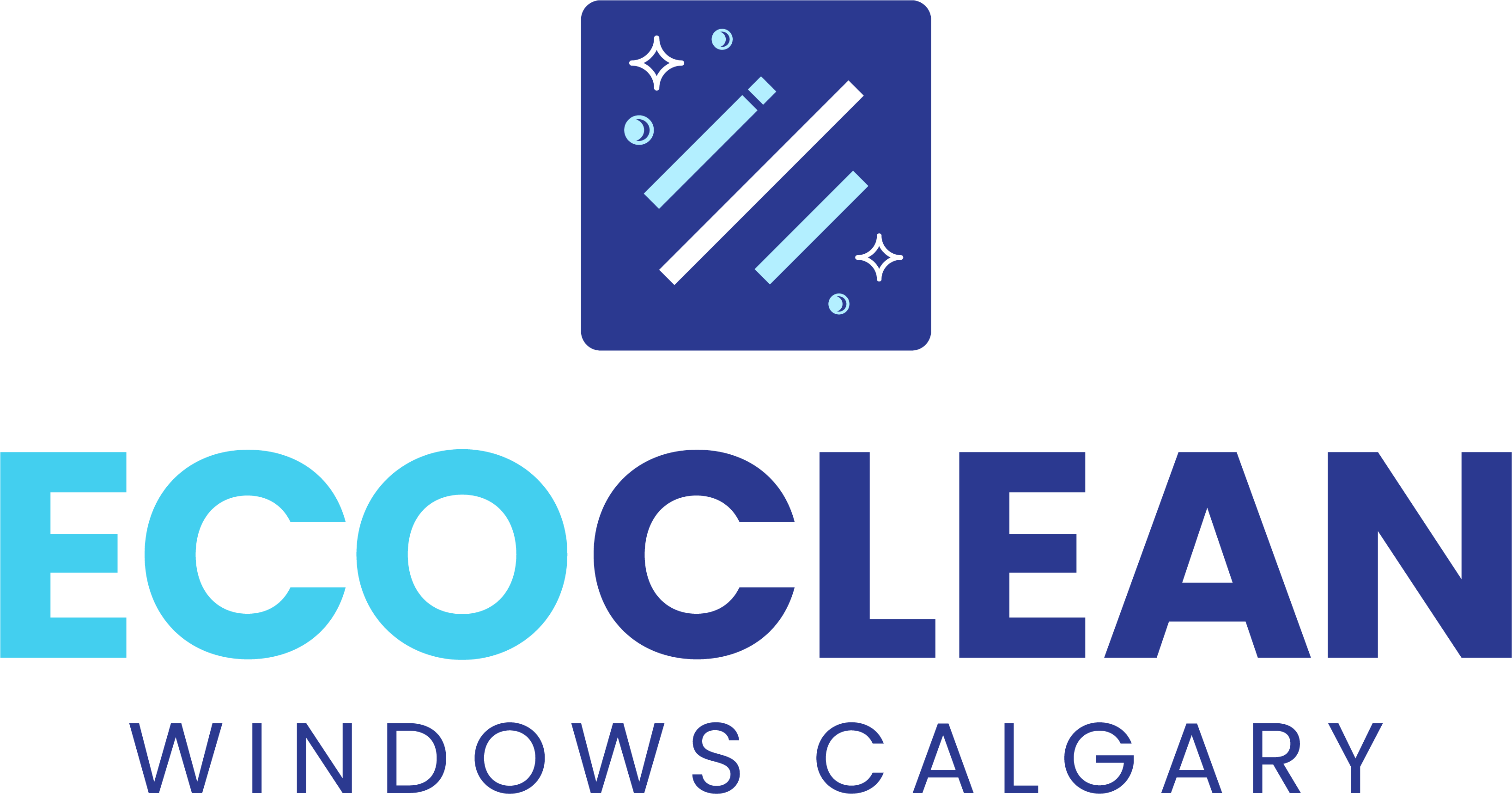 Eco Clean Windows Calgary